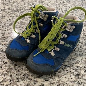 Toddler Boys size 10 Merrell Boots